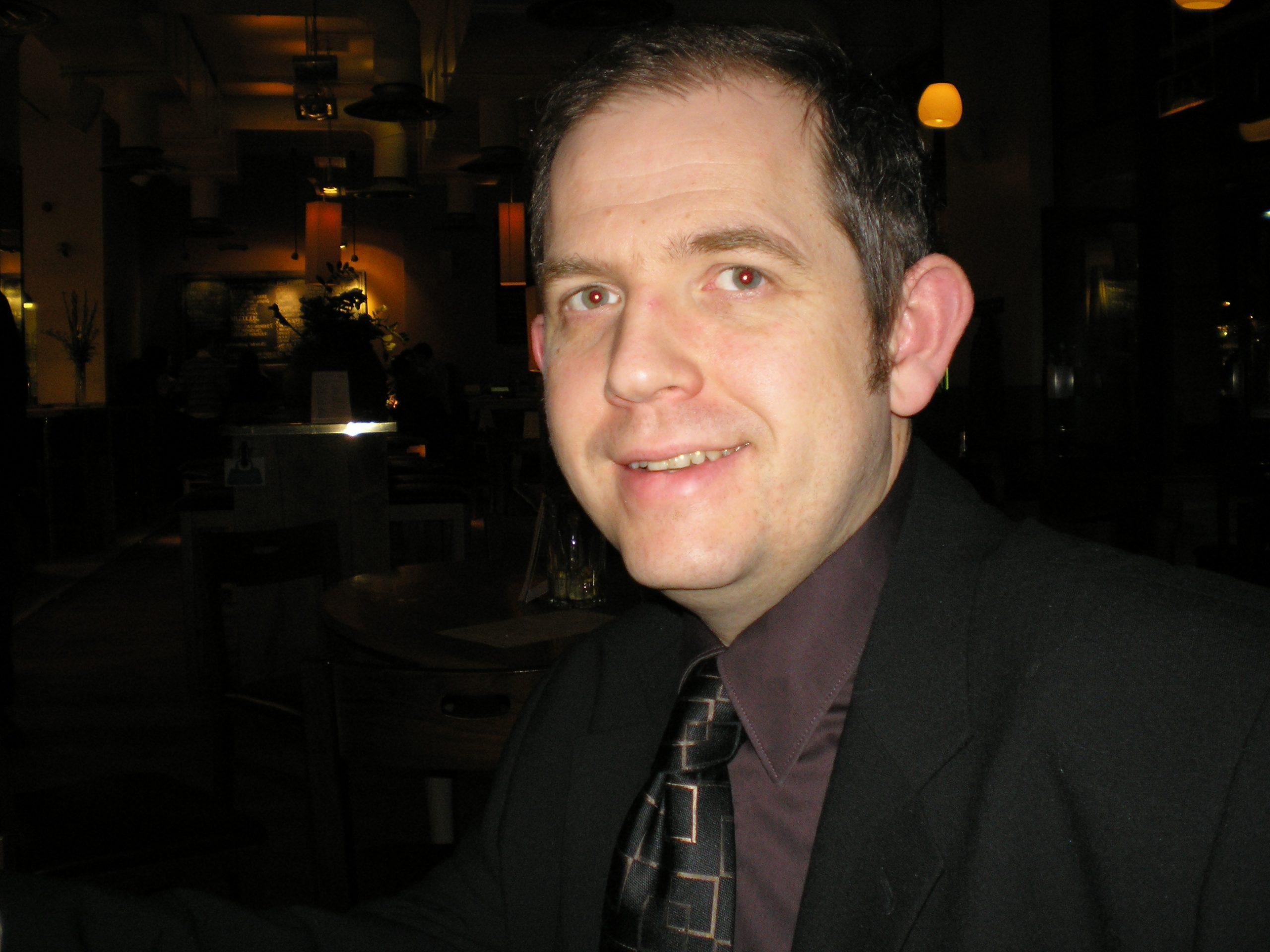 Gerard Madden